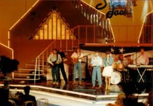 1989, Sterrenjacht